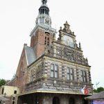 Escapada a Ámsterdam – Día 2 (Alkmaar, Zaanse Schans)