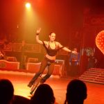 Una tarde de circo… Raluy
