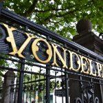 Escapada a Ámsterdam – Día 4 (Vondelpark, Anna Frank)