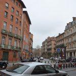 Toulouse – Carcassonne – Etapa 1