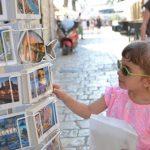 Viaje a Croacia – Un paseo por Trogir