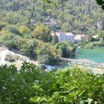 Viaje a Croacia – Parque Nacional de Krka