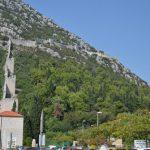 Viaje a Croacia – Ston y su muralla