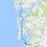 Viaje a Noruega: Conociendo Stavanger