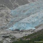 Viaje a Noruega: Glaciar Nigardsbreen con niños