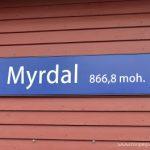 Viaje a Noruega: Norway in a Nutshell… por libre