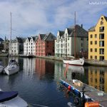 Viaje a Noruega: La bella Ålesund