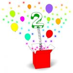 Con peques se puede: Segundo aniversario!