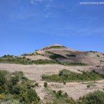 Excursión al Montcau y a la Cova Simanya