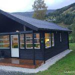 Viaje a Noruega: Algunos números