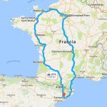Próximo destino: Road-trip por Francia (+ Disneyland Paris)