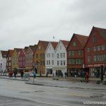 Bergen: La puerta de los fiordos