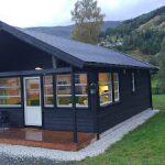 Viaje a Noruega: Presupuesto