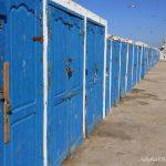 Marrakech con niños: Visita a Essaouira