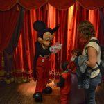 Disneyland Paris: Cómo y dónde ver los personajes