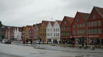 Fiordos noruegos con niños: Guía de viaje