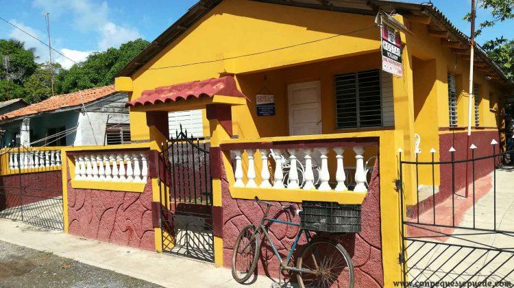 Casa en Santa Lucía
